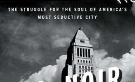 TNT Confirms Pilot for Frank Darabont-Produced L.A. Noir