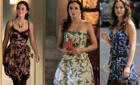 Gossip Girl Fashion 2011 Retrospective: Best of Blair Waldorf!