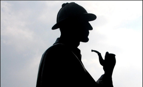 Sherlock Holmes in NYC: Coming to CBS!