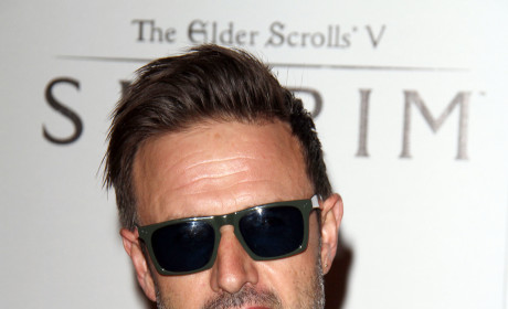 David Arquette in for Extended Stay on Pushing Daisies