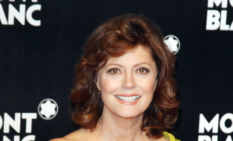 Susan Sarandon Cast on The Big C!