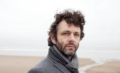 Michael Sheen and Lizzy Caplan Cast as Masters of Sex