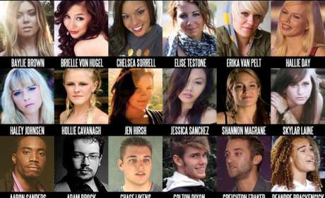 American Idol Top 24: Revealed?