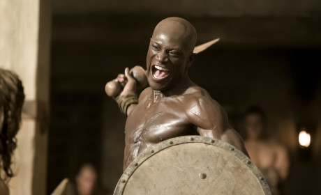 What Role Will Peter Mensah Play on True Blood?