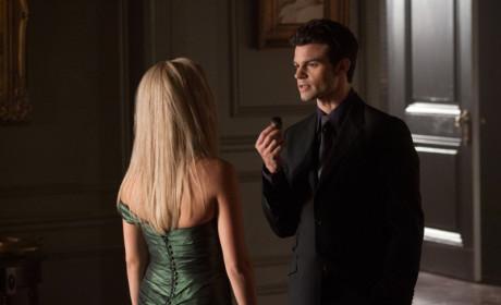 The Vampire Diaries Caption Contest 101