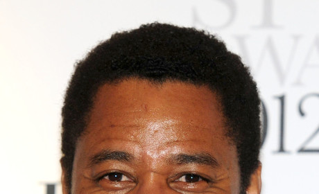 Cuba Gooding Jr. to Plead Guilty on Fox
