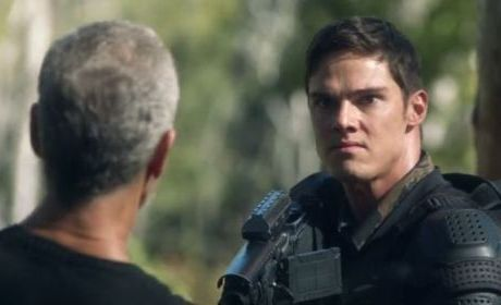 Jay Ryan Cast in Beastly CW Role