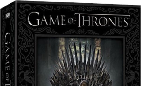 Game of Thrones Sets DVD Sales Record