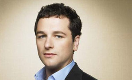 Matthew Rhys Cast on FX's The Americans