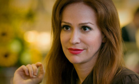 Covert Affairs Season 3 Scoop: Rebecca Creskoff Replaced By...