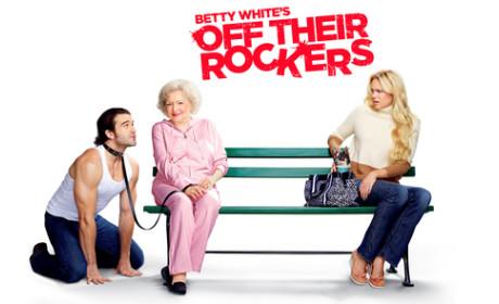 TV Ratings Report: Betty White Rocks!