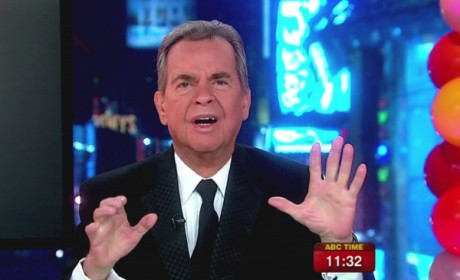 Dick Clark, Legendary TV Personality, Dead at 82