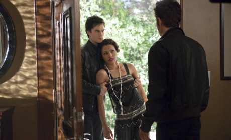 The Vampire Diaries Caption Contest 111