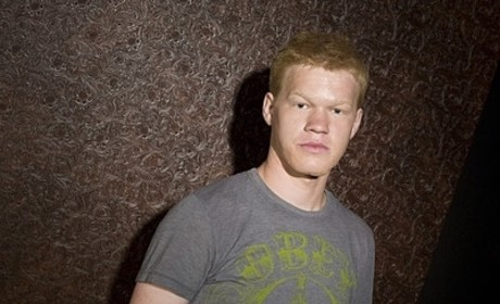 Jesse Plemons Cast on Breaking Bad Season 5