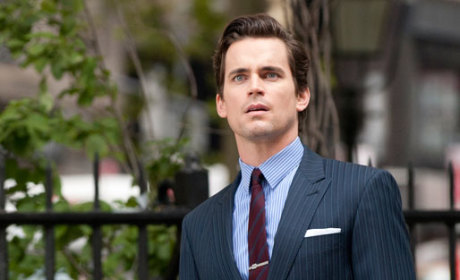 White Collar Season 4: First Footage!