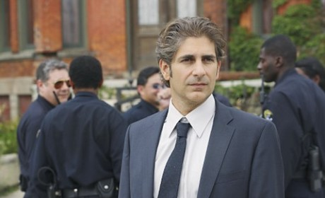 Michael Imperioli to Guest Star on Necessary Roughness Summer Finale