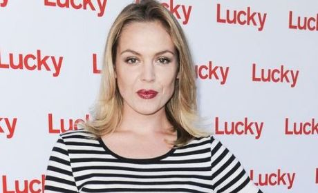 Agnes Bruckner to Guest Star on Covert Affairs
