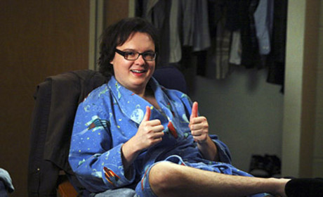 The Office Season 9 Scoop: Clark Duke to Join Cast?