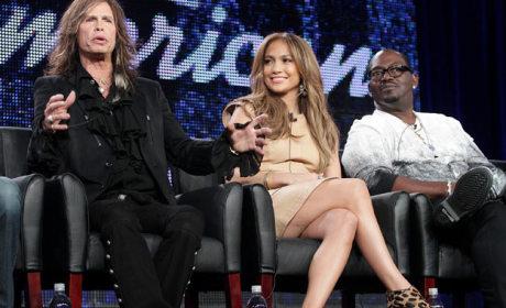Steven Tyler: Not Returning to American Idol