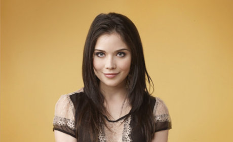 Grace Phipps Cast on The Vampire Diaries As...