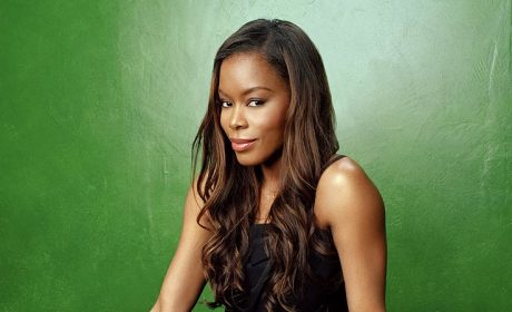 Golden Brooks Cast on Hart of Dixie As...