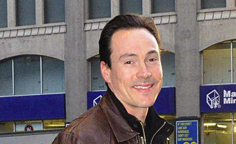 Chris Klein to Guest Star on Raising Hope
