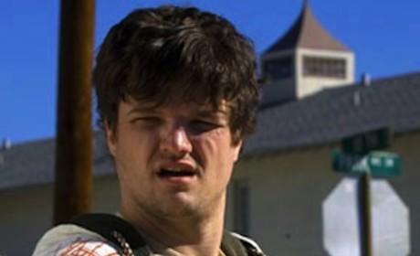 Matt Jones Joins Cast of Rumored Office Spinoff