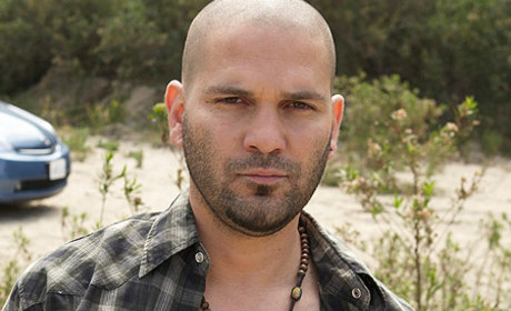 Guillermo Diaz to Reprise Role on Weeds