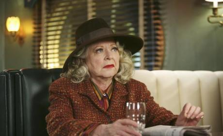 Scandal Courts Debra Mooney for Recurring Role