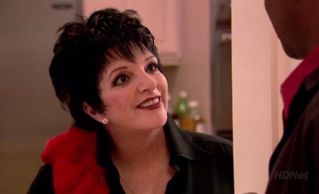 Liza Minnelli to Reprise Role on Arrested Development