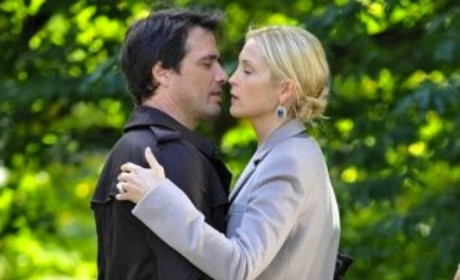 Gossip Girl Spoiler Pics: Hope For Rufly?