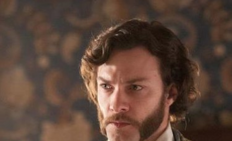 Kyle Schmid to Come Up Aces on Arrow