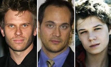 Revolution Casts Trio of Supernatural Alums