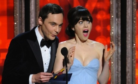 2012 Emmy Awards: Who Won?