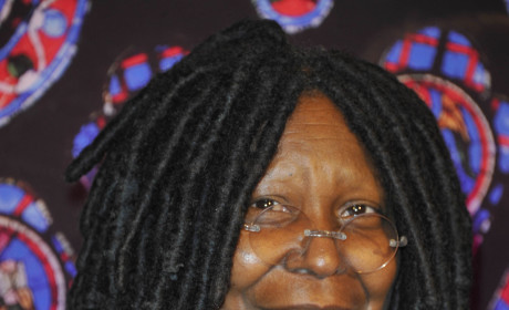 Whoopi Goldberg Checks in to 666 Park Avenue
