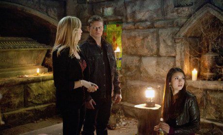 The Vampire Diaries Caption Contest 132