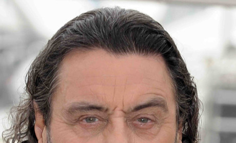 Ian McShane Cast on American Horror Story