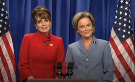 Tina Fey and Amy Poehler to Host 2013 Golden Globe Awards