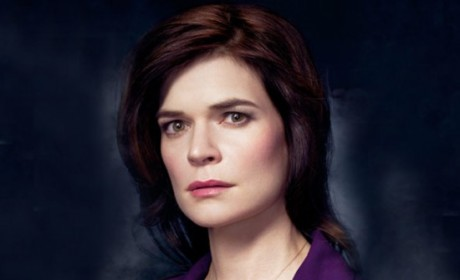 Betsy Brandt to Guest Star on Parenthood