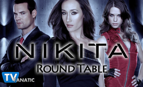 "Nikita Round Table: ""Sideswipe"""