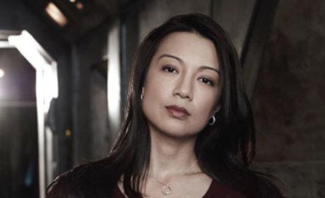 Ming-Na Wen Joins Cast of S.H.I.E.L.D.