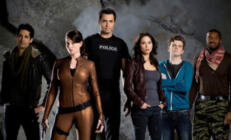 Syfy Announces Premiere Date for Continuum