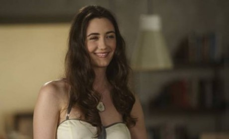 Madeline Zima to Guest Star on The Vampire Diaries