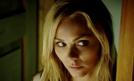 Laura Vandervoort to Be Set Free on CSI