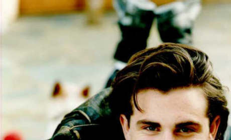 """Girl Meets World: Rider Strong to Have """"No Involvement"""""""