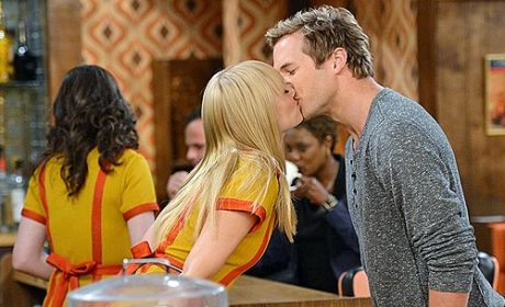 TV Ratings Report: CBS Wins, Gossip Girl Surges