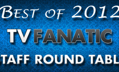 Year in Review: Breakout Star of 2012