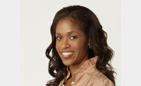Merrin Dungey to Guest Star on 90210