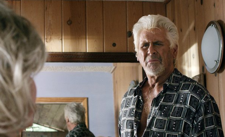 Barry Bostwick Cast as Famous Father on Scandal