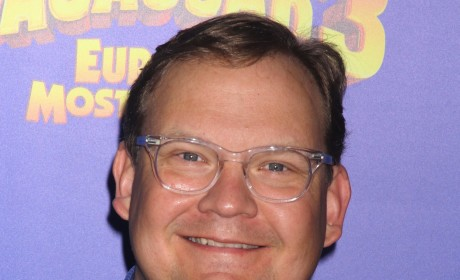 Andy Richter to Guest Star on Happy Endings